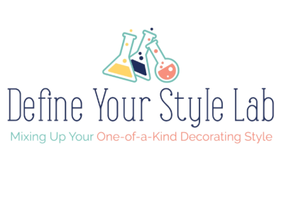 DEFINE YOUR STYLE LAB