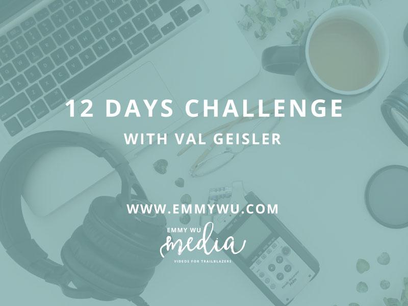 12 Days Challenge
