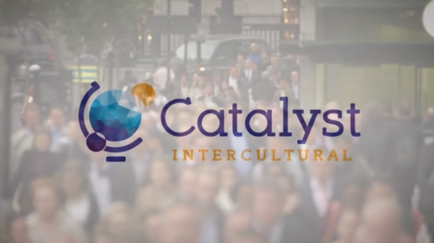 CATALYST INTERCULTURAL