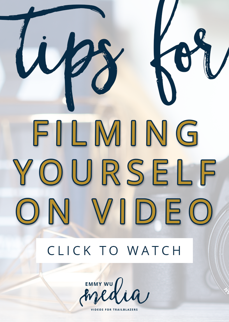 Before you shoot that speaking video, there are some key fundamentals that you should have in place. In this video, Isharesome slick tips to shooting an awesome looking interview. Click through to read my top tips for filming your self-interview!