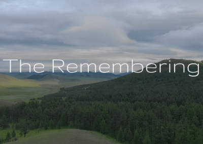 THE REMEMBERING TRAILER
