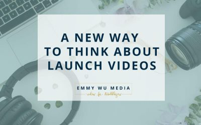 A New Way to Think About Launch Videos