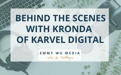 Case Study: Kronda Adair, Karvel Digital